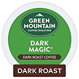 Green Mountain Coffee Roasters Dark Magic Keurig Single-Serve K-Cup Pods, Dark Roast Coffee, 144 Count