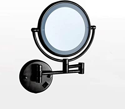 Amazon Com Zadro Ledw410 Led Lighted Wall Mounted Mirror
