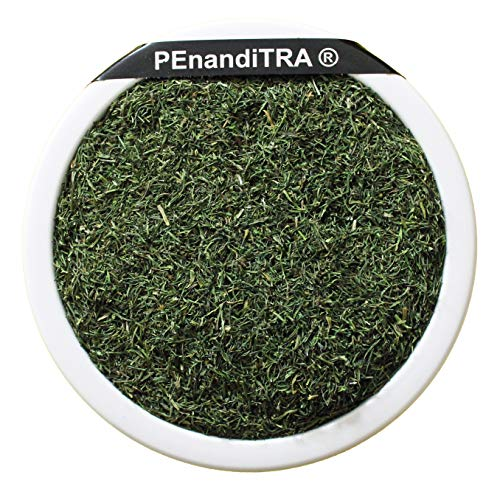 PEnandiTRA® - Dillspitzen gerebelt - 500 g
