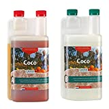 Get Canna Coco nutrient for growing cannabis in coco coir
