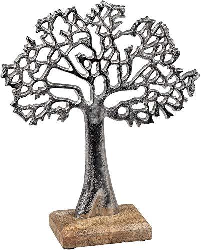 Estatua Arbol Marca Lifestyle & More