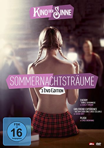 Sommernachtsträume 02 (Cherry, The Girlfriend Experience, Plush)