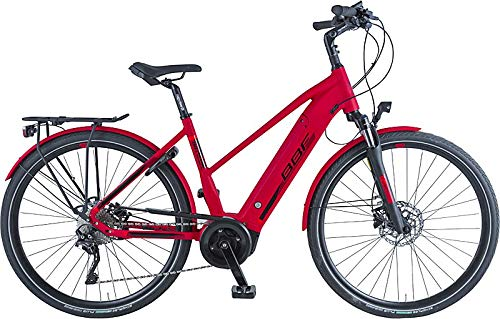 BBF E-Bike Biel Bosch Damen 10-Gang - 28', RH 55 cm