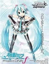 Weiss Schwarz - Continuing Dream - PD/S22-E050S - SR (PD/S22-E050S) - Hatsune Miku Project Diva F (Vocaloid) Booster