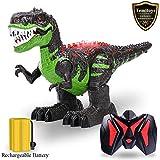 TEMI Remote Control Dinosaur f...