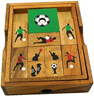 Amazon com: Sports - Maze & Sequential Puzzles / Brain