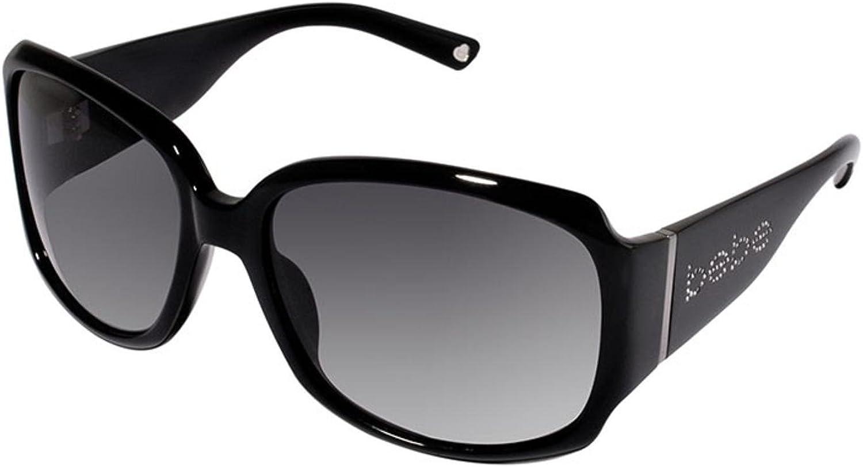 Bebe BB 7003 001 Jet Sunglasses
