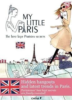 My Little Paris by Fany Pechiodat Amy Pechiodat Anne-Flore Brunet Catherine Taret Kanako Kuno Mademoiselle Lilly Ana Weban...