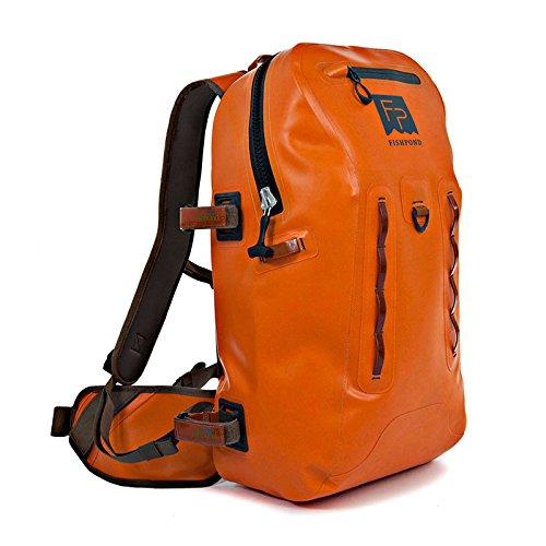 Fishpond Thunderhead Submersible Backpack, Cutthroat Orange