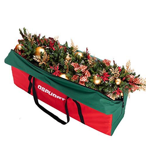 Bolsa Arbol Navidad  marca OSPUORT