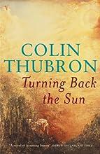 Turning Back The Sun