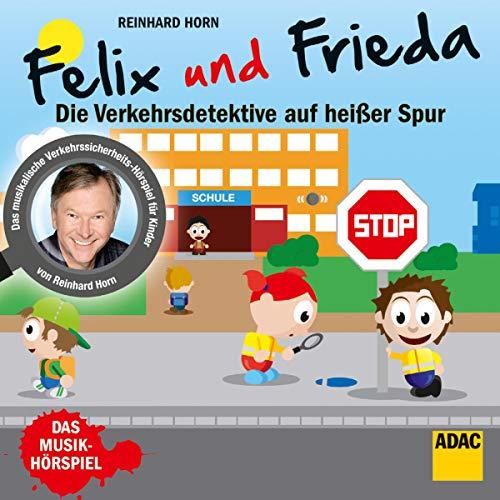 Felix und Frieda Titelbild