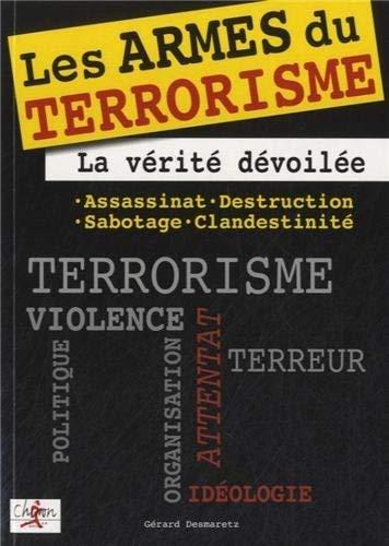 Les armes du terrorisme