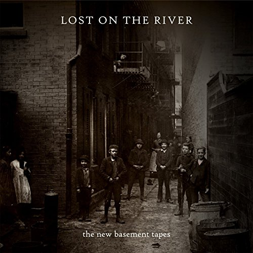 Lost on the River (Deluxe Digipak)