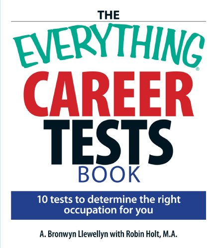 Career Test Preparation