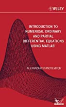 Introduction to Numerical Ordinary and Partial Differential Equations Using MATLAB