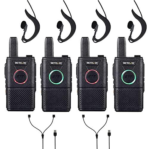 Walkie Talkie Profesionales Larga Distancia walkie talkie profesionales  Marca Retevis