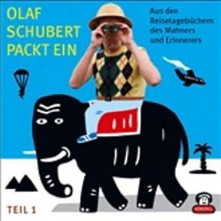 Olaf Schubert packt ein Teil 1 Titelbild