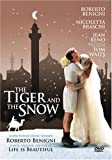 The Tiger and the Snow (DVD)