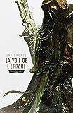 La Voie de l'Errant - Dark Eldar - Tome 3