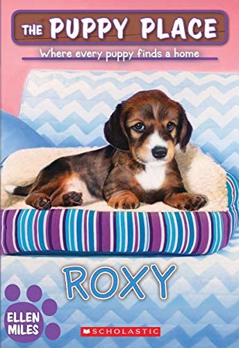 Roxy The Puppy Place 55 product image