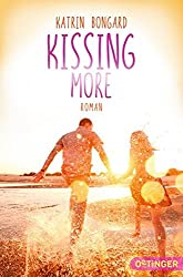 Kissing More - Katrin Bongard
