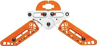 Pine Ridge Archery Kwik Stand Bow Support, White/Orange