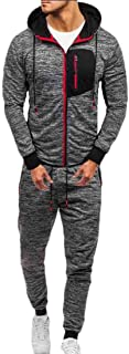 Maweisong Men's Outfits Pullover Active Shorts Jogging Sport Coats Hoodies Swimwear