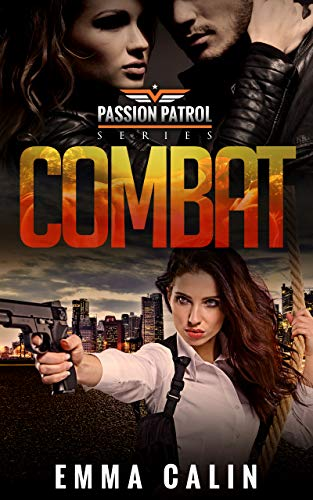 Book: Knockout! A Passionate Police Romance by Emma Calin