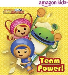 Team Power! (Team Umizoomi)