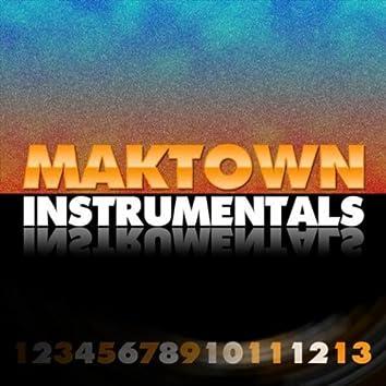 Maktown Instrumentals 13