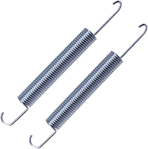 wholesale Yoogu 6-1/2inch (Pack of sale 2) Replacement Recliner Sofa 2021 Chair Mechanism Tension Springs outlet online sale