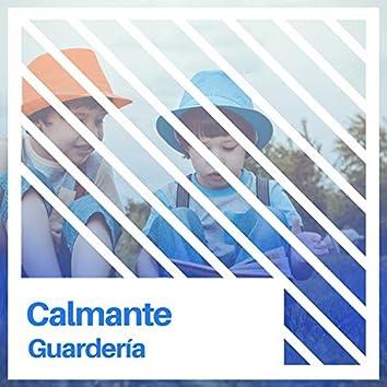 # Calmante Guardería