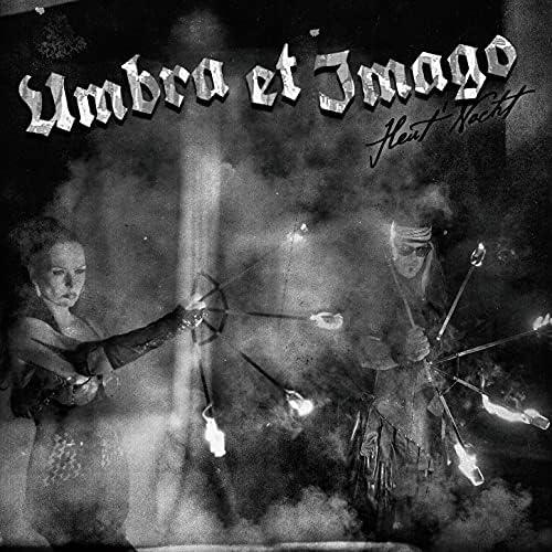 Umbra Et Imago feat. Madeleine Le Roy