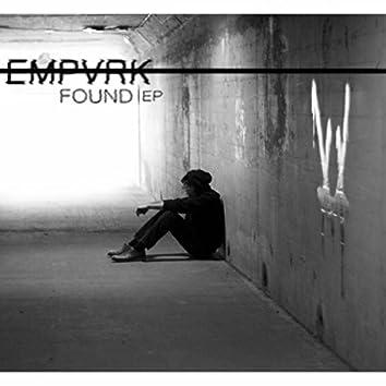 Found - EP