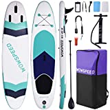 OneV FT Tabla Paddle Surf Hinchable, 320x84x15cm 135kg Paddle Surf, Sup...