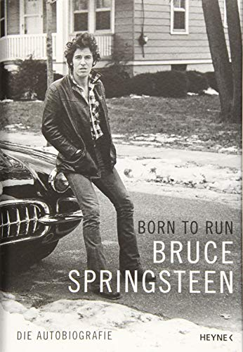 9. Born To Run (Bruce Springsteen)