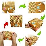 Zoom IMG-1 24 pezzi scatole di caramelle