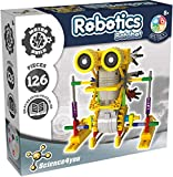 Science4you-Robotics Robotics Betabot-Juguete Científico y Educativo Stem, Multicolor, Regular para Niños +8 Años, (605152)