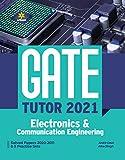 Electronics and Communication Engineering GATE 2021