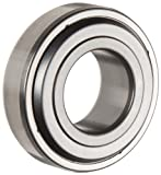 Timken P202KLL3Z17PFS50000 Standard 6000 - Rodamiento de bolas de ranura profunda (16 mm de diámetro, 35 mm de diámetro, 14,4 mm de ancho