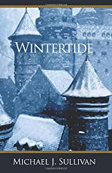 Cover of Wintertide