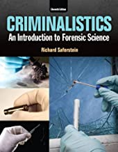 Criminalistics: An Introduction to Forensic Science (11th Edition) PDF