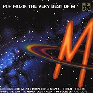 Pop Muzik: Very Best of