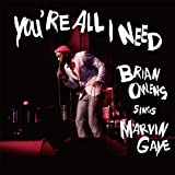 You're All I Need - Brian Owens Sings Marvin Gaye - Brian Owens
