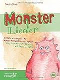Sharp, T: Monsterlieder