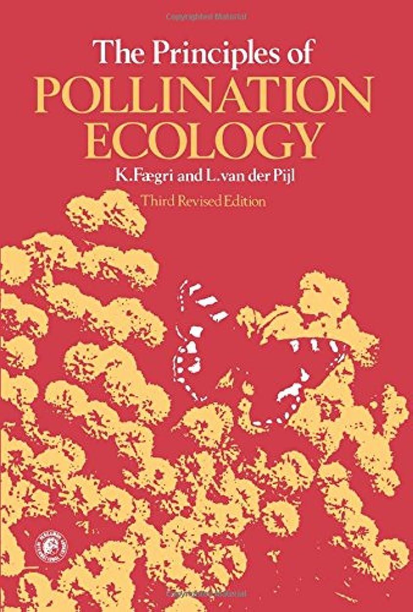 反抗お尻プラスチックPrinciples of Pollination Ecology