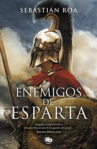 Enemigos de Esparta (MAXI)