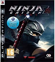 Ninja Gaiden Sigma 2 By Temco - PlayStation 3