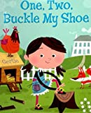 One Two Buckle My Shoe: Interesting children's story books (English Edition)
